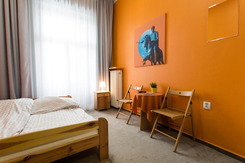 Moon Hostel - Warsaw