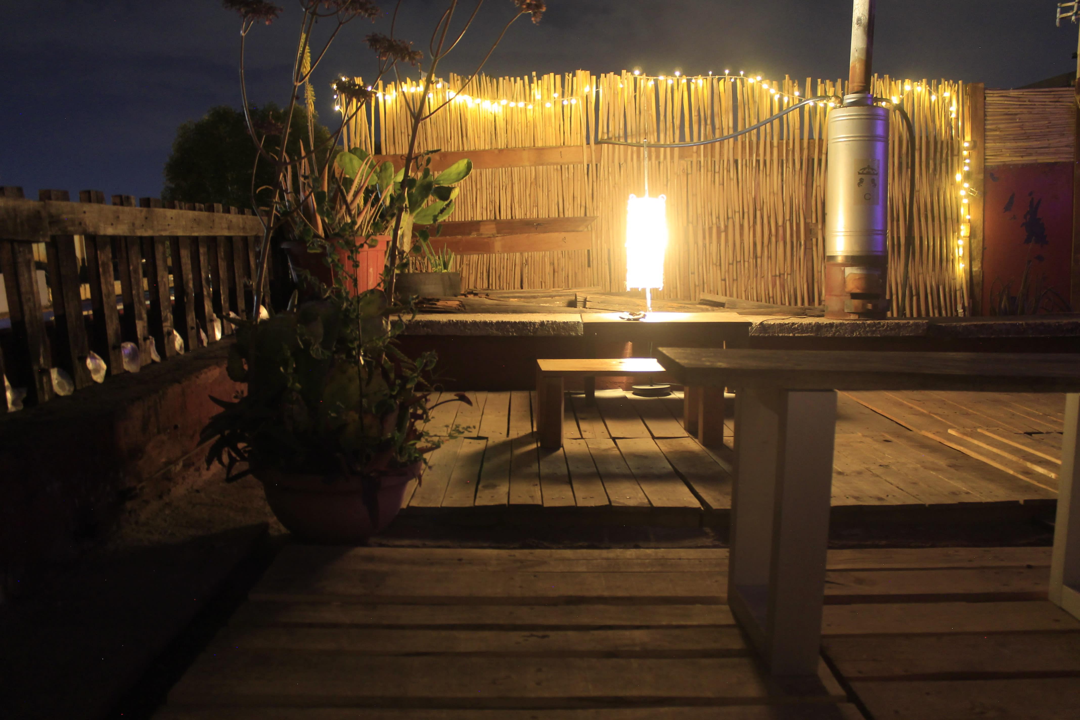 Hostal Luz de Luna Nuyoo