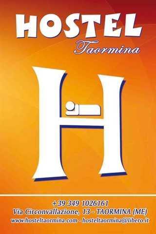 HOSTEL - Hostel Taormina