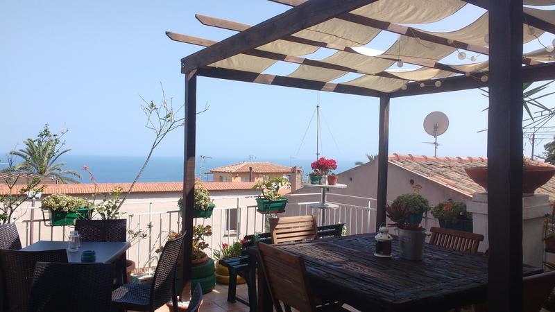 Hostel Taormina