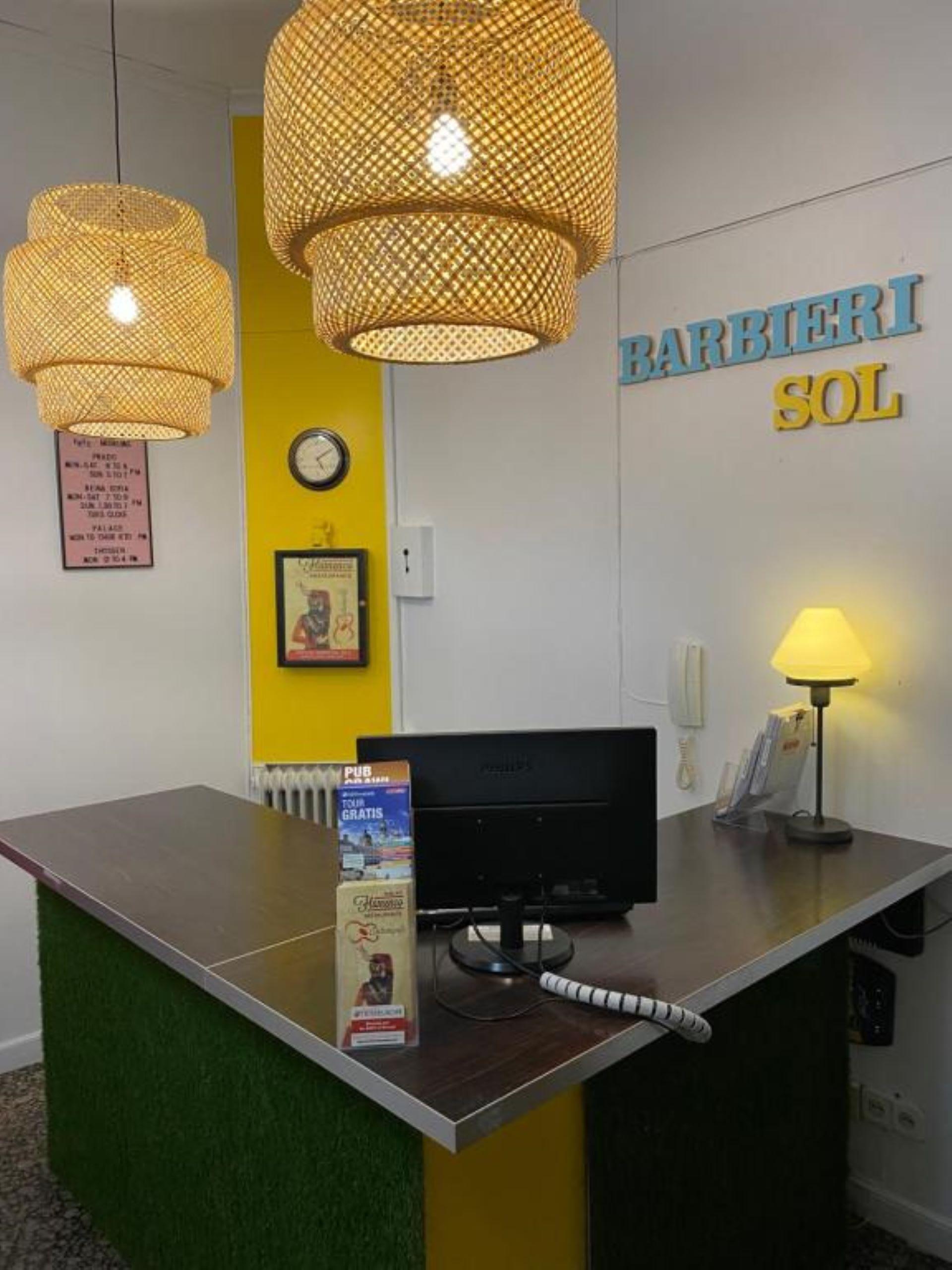 Barbieri Sol Hostel
