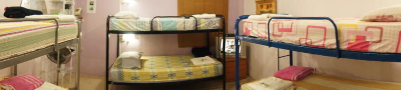 HOSTEL - Dal Bo Hostel