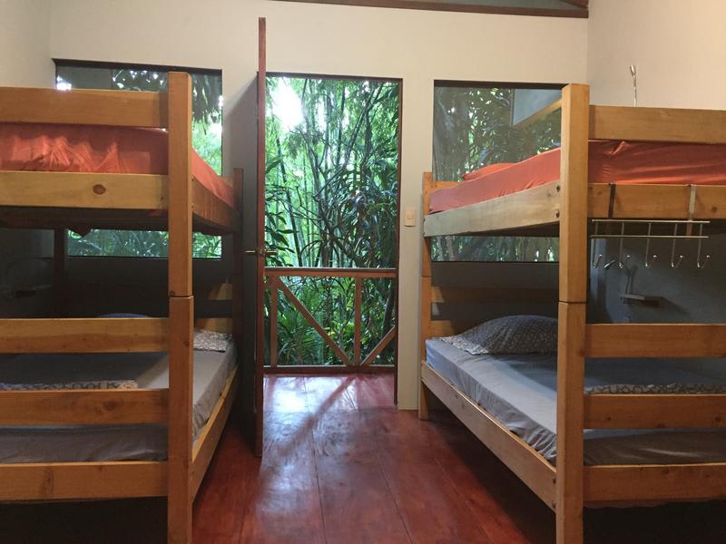 Luz en el Cielo Eco-B&B/Hostel