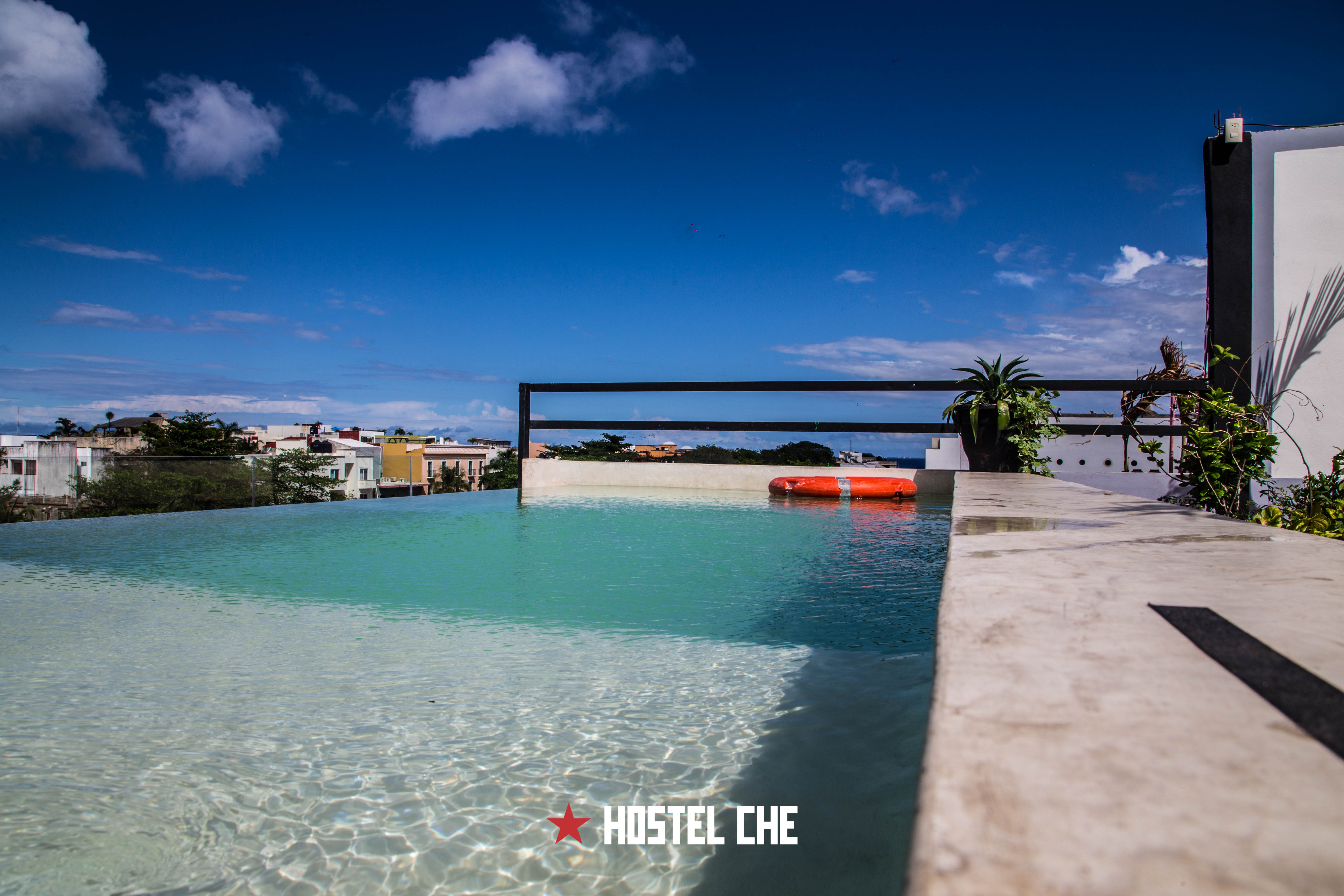 HOSTEL - Hostel Che Playa