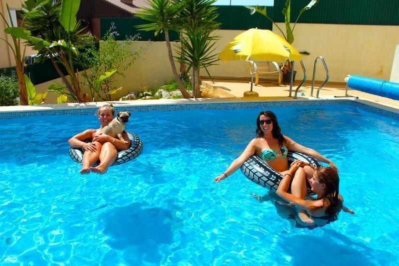 Algarve Surf Hostel