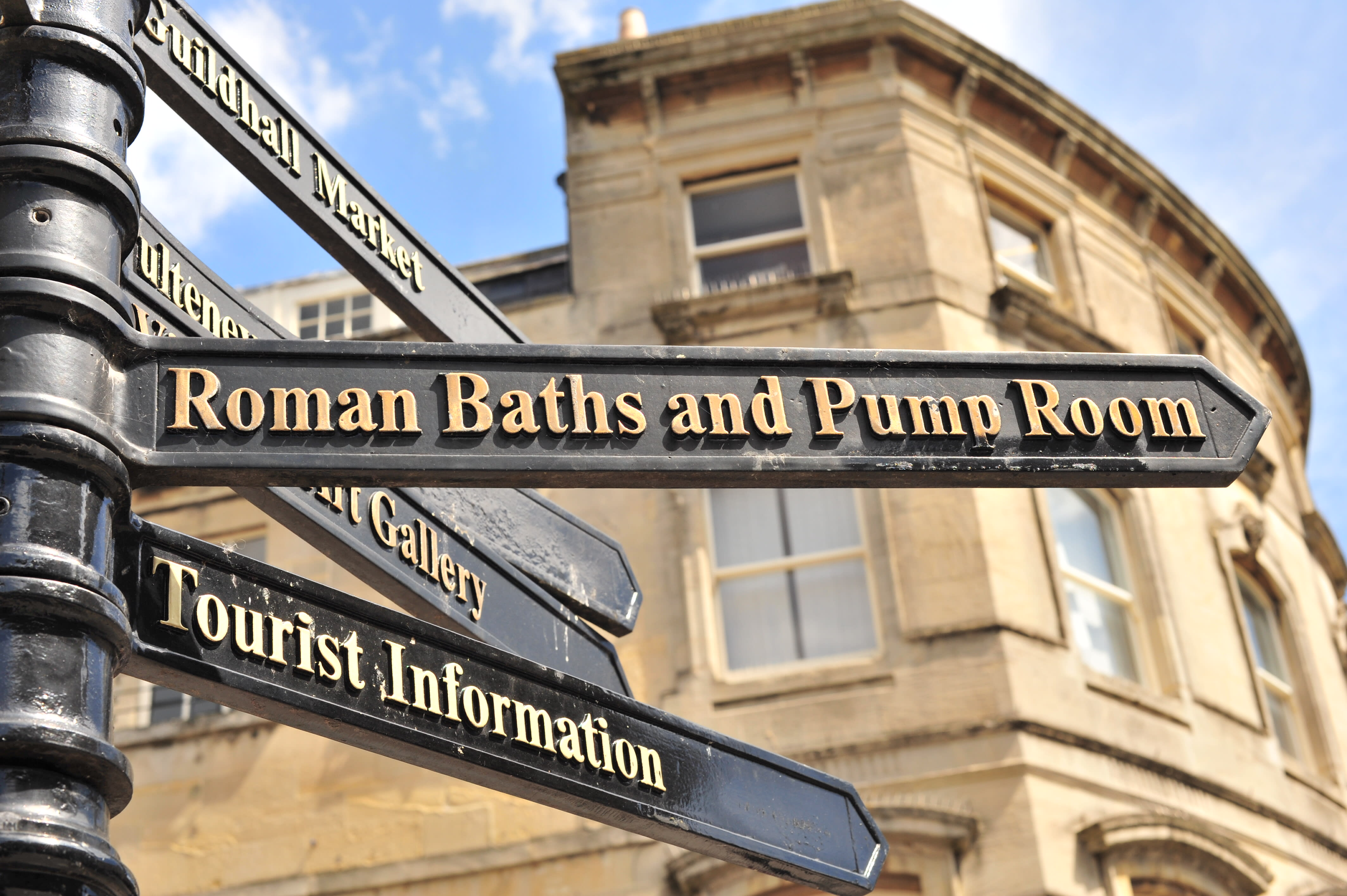 St Christopher's Inn Bath