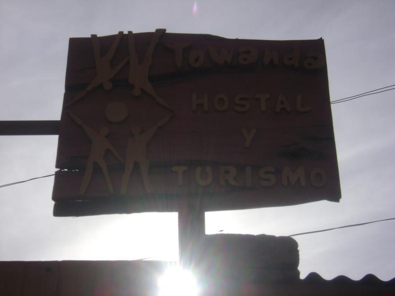 Towanda Hostel