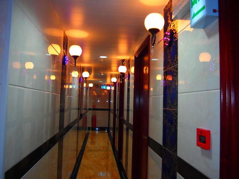 HOSTEL - Delta Hotel Hong Kong