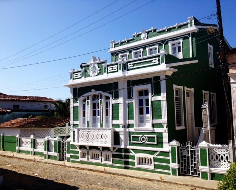 Casarao Verde Itacare