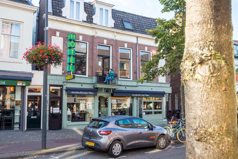 Stone Hotel & Hostel