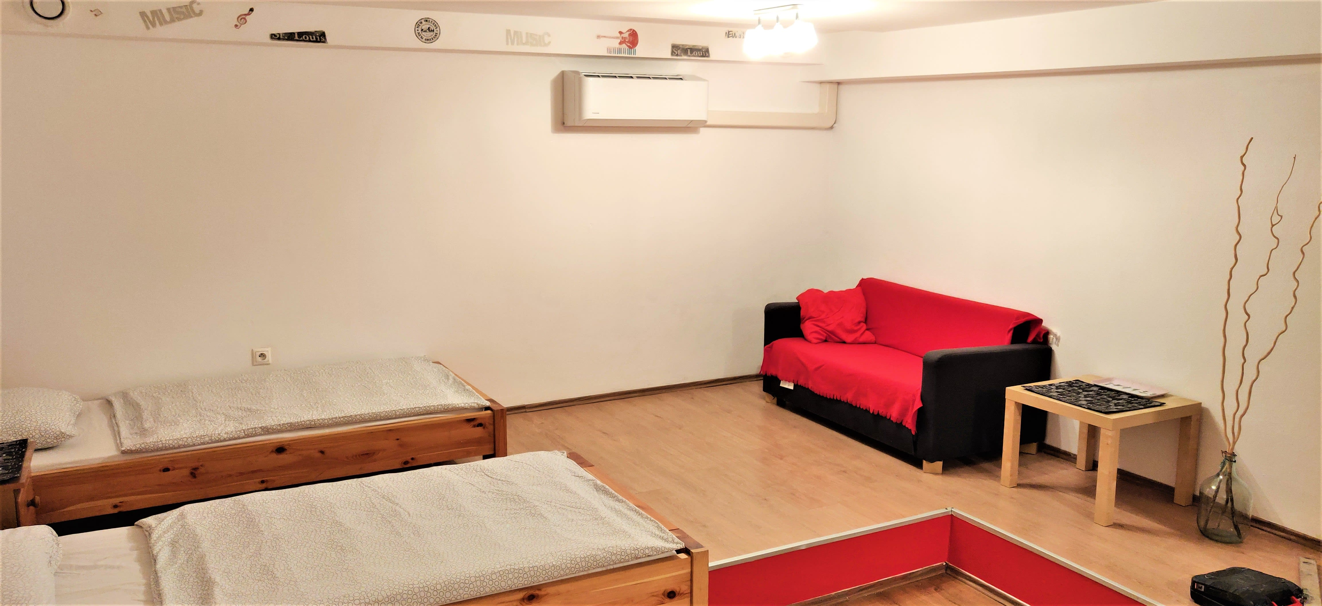 HOSTEL - Art Hostel Taurus