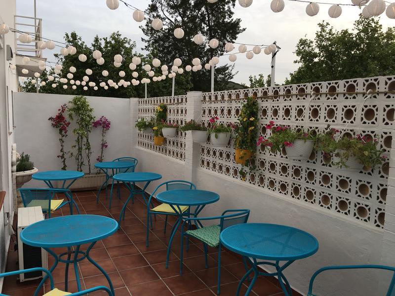 Malaga Hostel