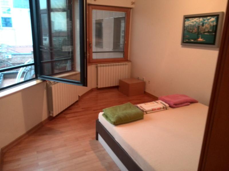 Good Morning Hostel Belgrade