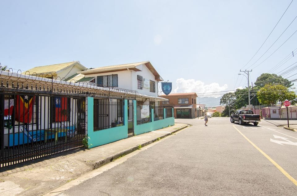 HOSTEL - In The Wind Hostel & Guesthouse