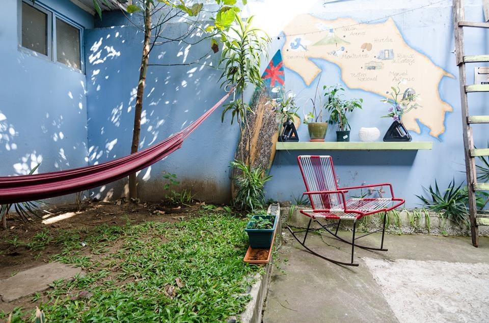 Castle Tam Hostel