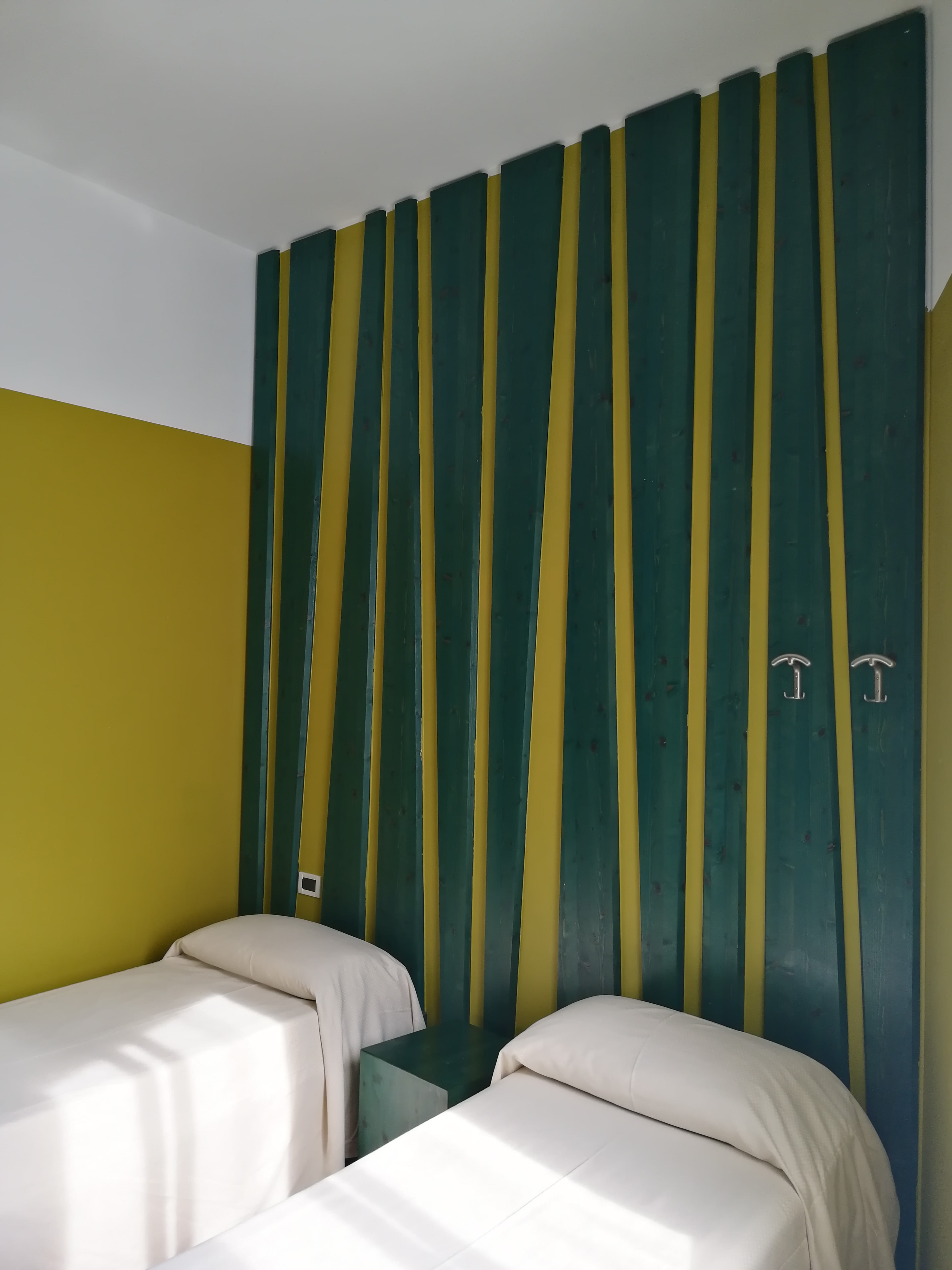HOSTEL - Roma Scout Center
