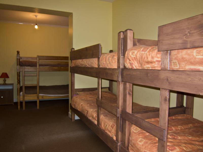 Lovett's Hostel