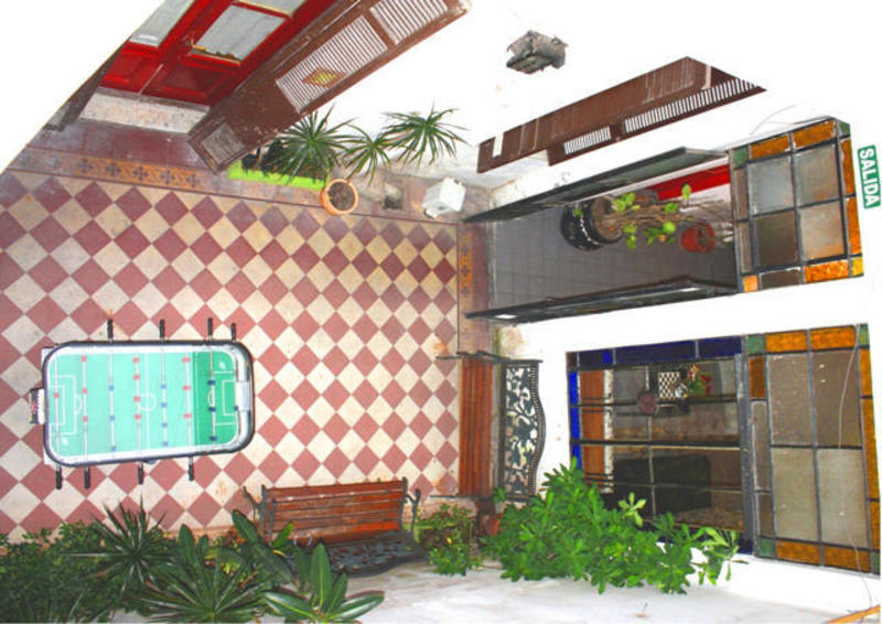 HOSTEL - Kurmi's Hostel