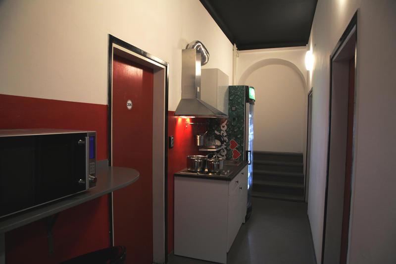 Hostel AVA