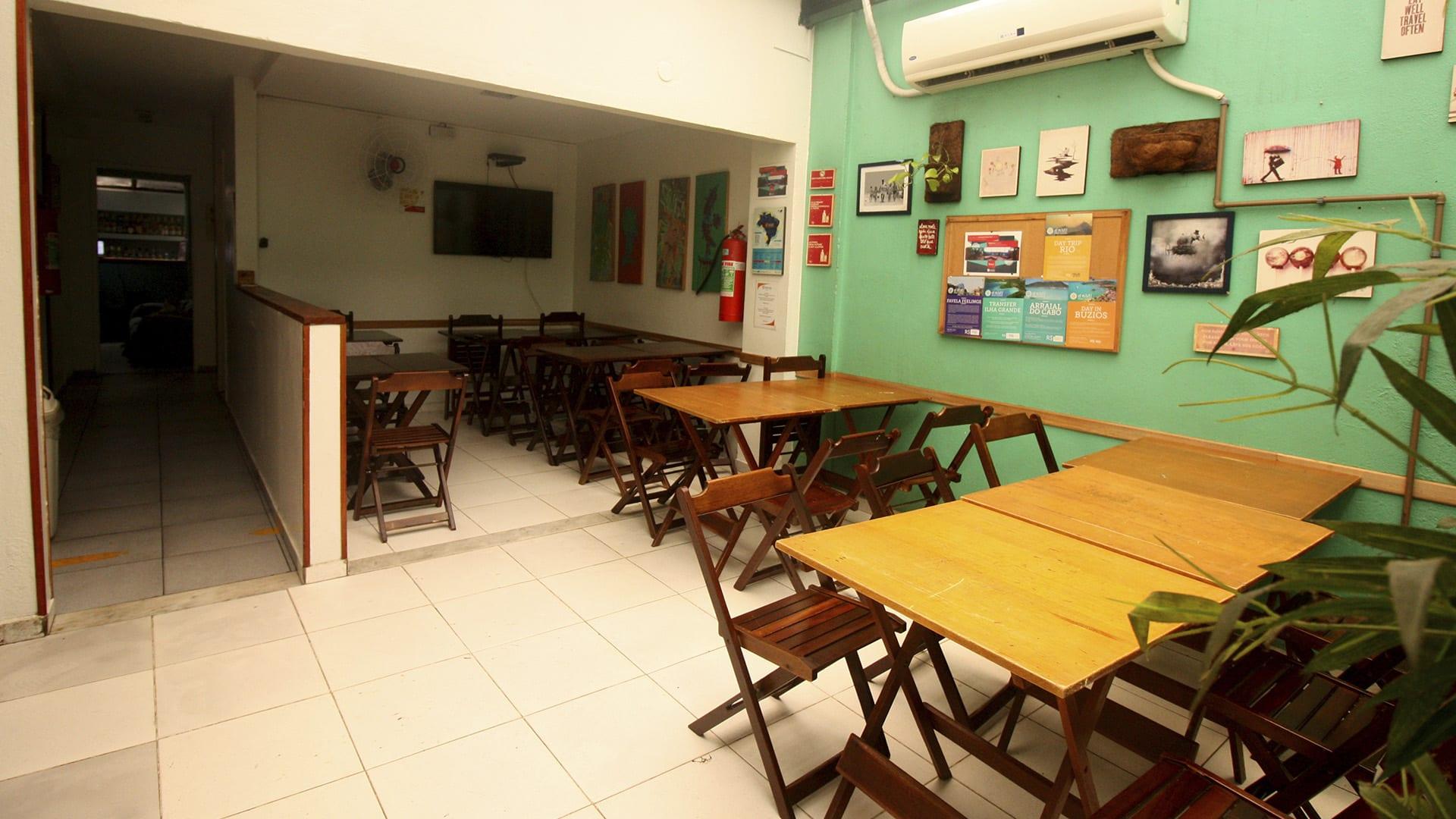 HOSTEL - El Misti Hostel Rio