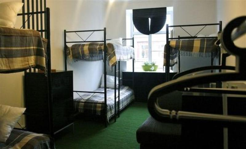 HOSTEL - Tabouret Rooms