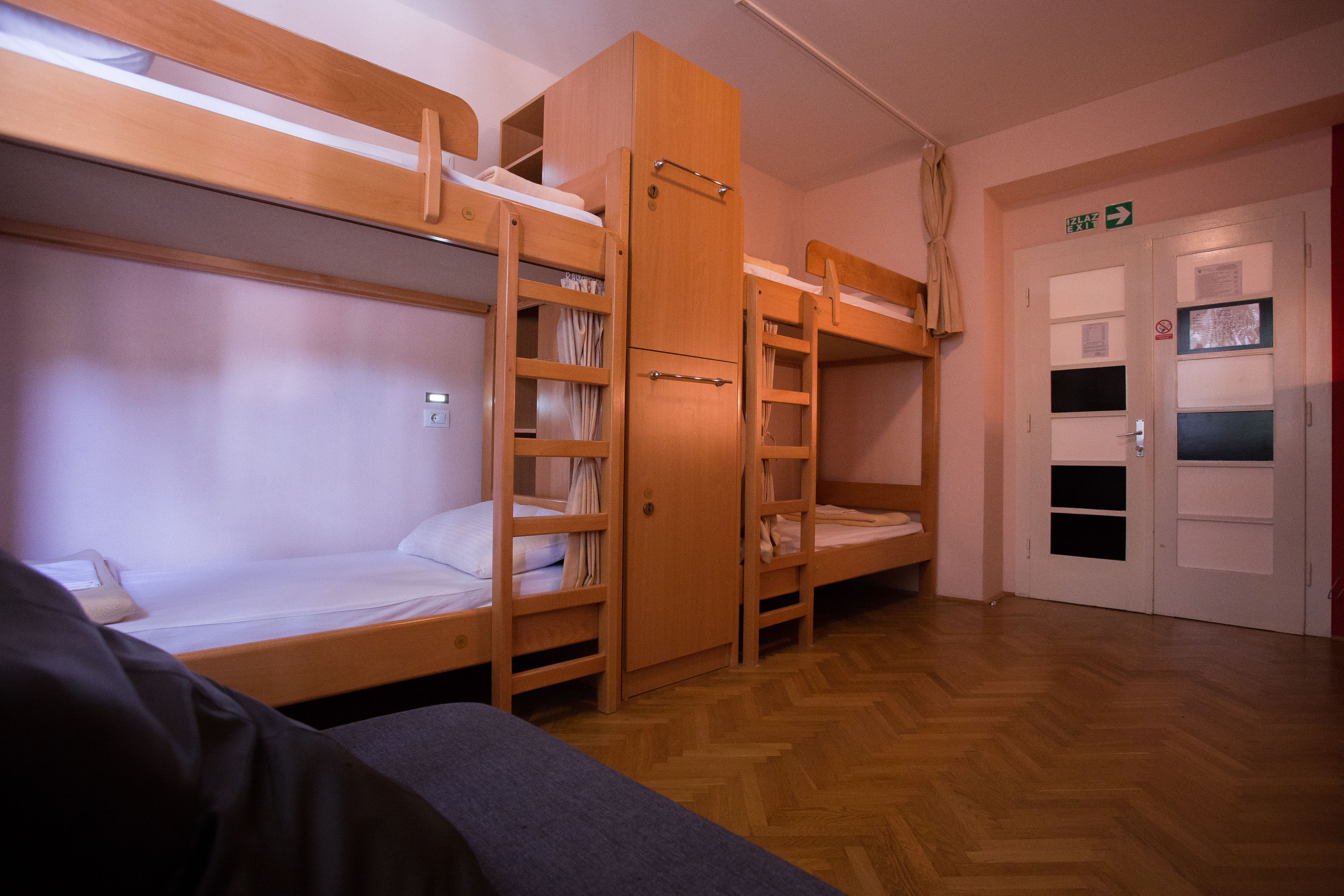 Tchaikovsky Hostel