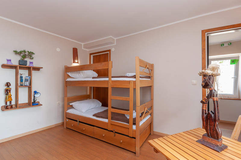 Hostel Indigo