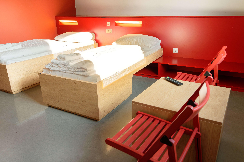 HOSTEL - Hostel Wien - Brigittenau (HI)
