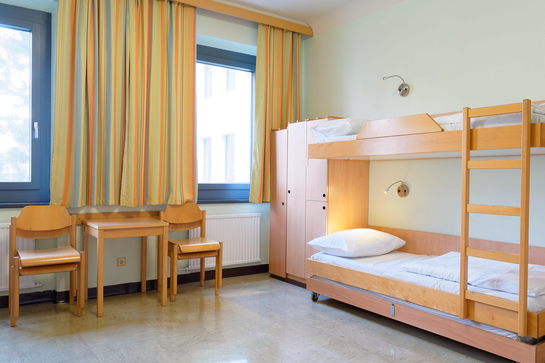Hostel Wien - Brigittenau (HI)