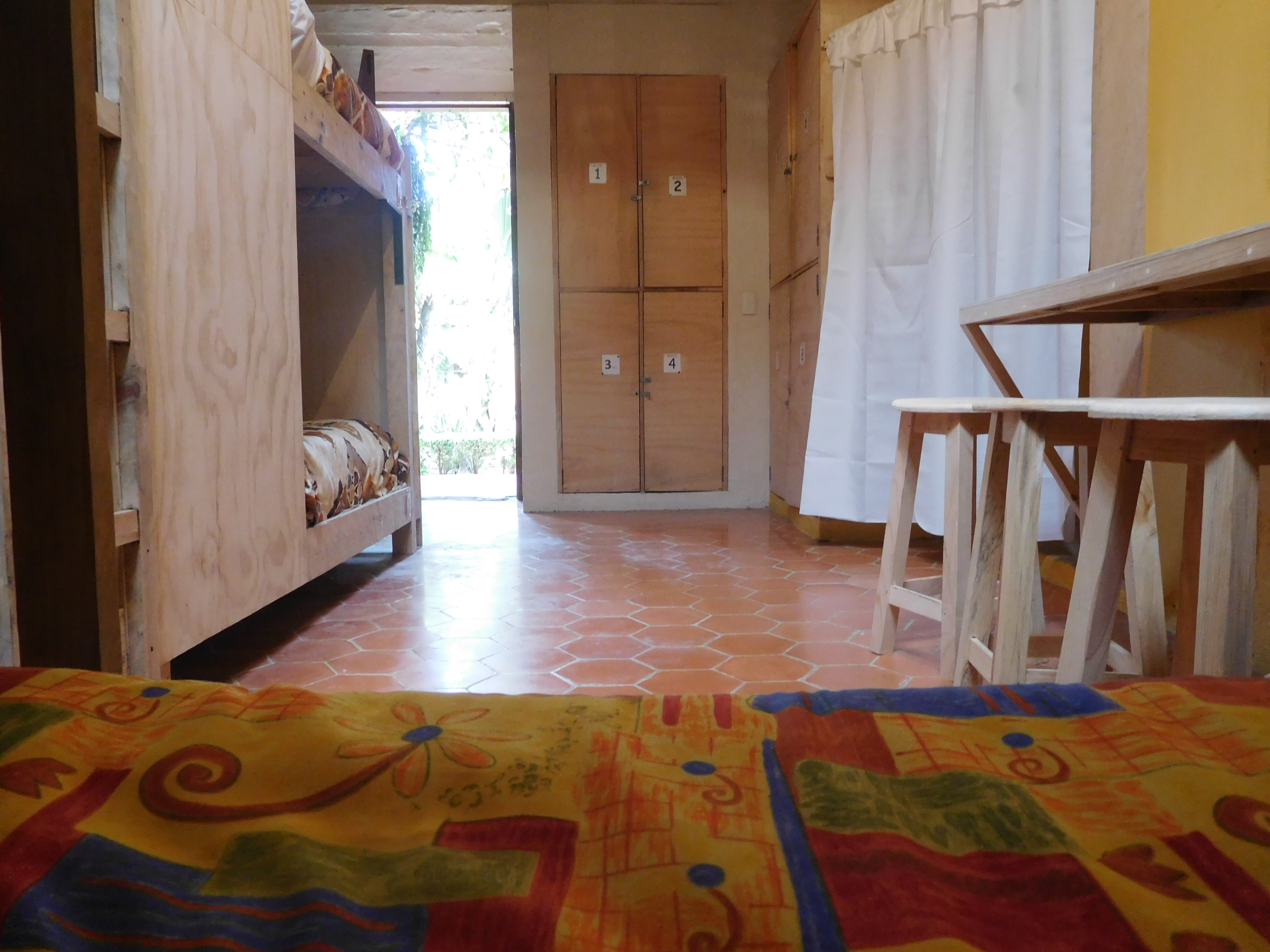 HOSTEL - Rossco Backpackers Hostel