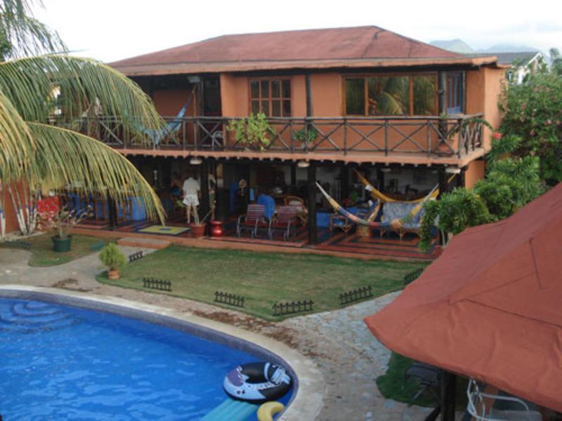 Posada Villa del Sol
