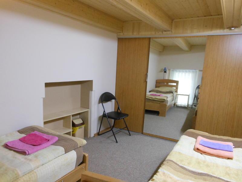 HOSTEL - Rest Hostel