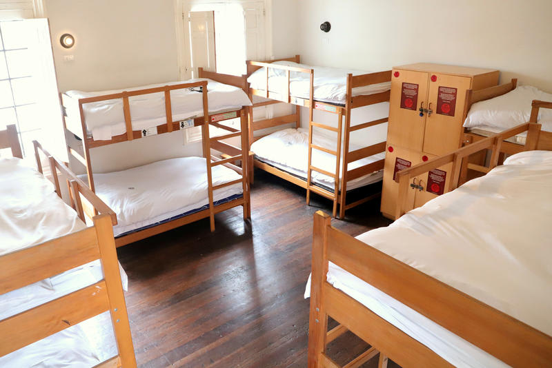 1900 Backpackers Hostel