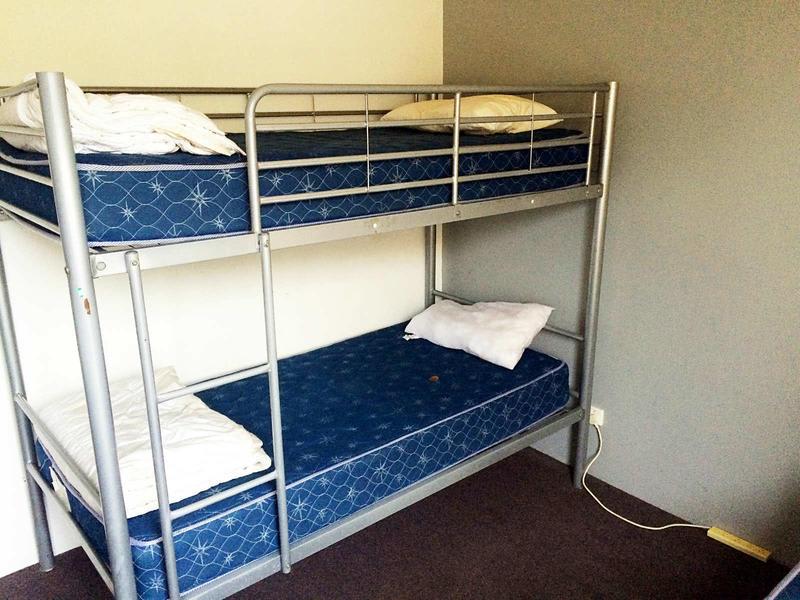 HOSTEL - St Kilda Hostel