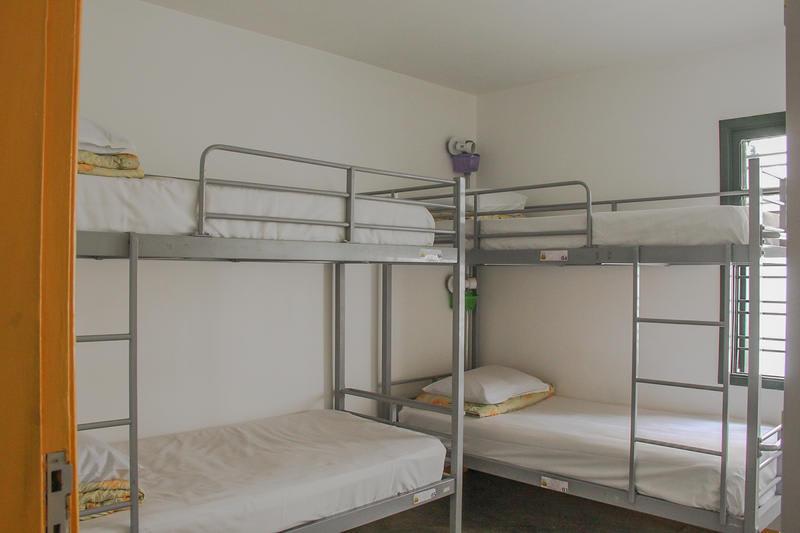 HOSTEL - Hostel Alice & Padoca Vegan
