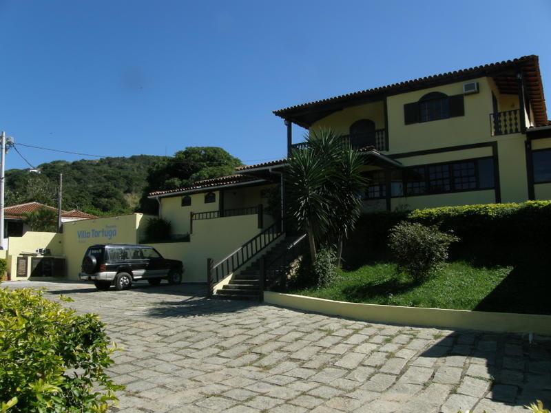 Nova Villa Tortuga