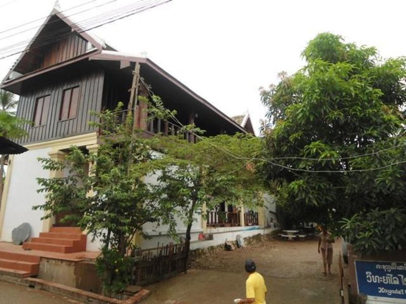 HOSTEL - Villa Thony 1 House 1