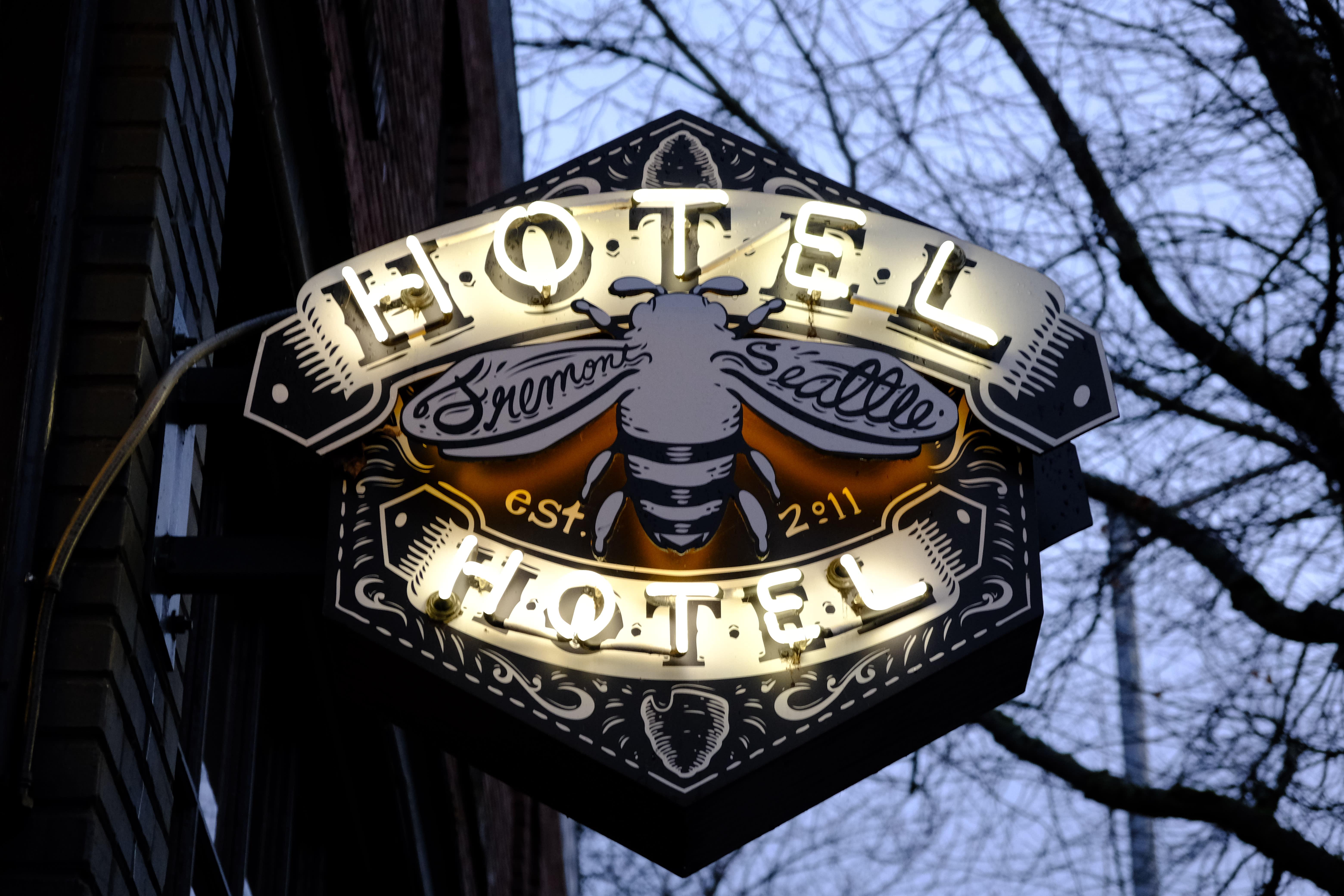 HOSTEL - HotelHotel Hostel