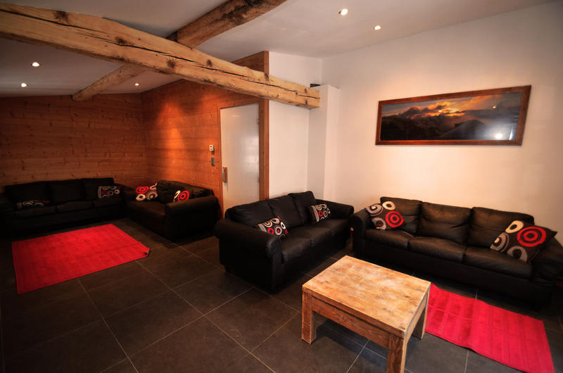HOSTEL - Chamonix Lodge