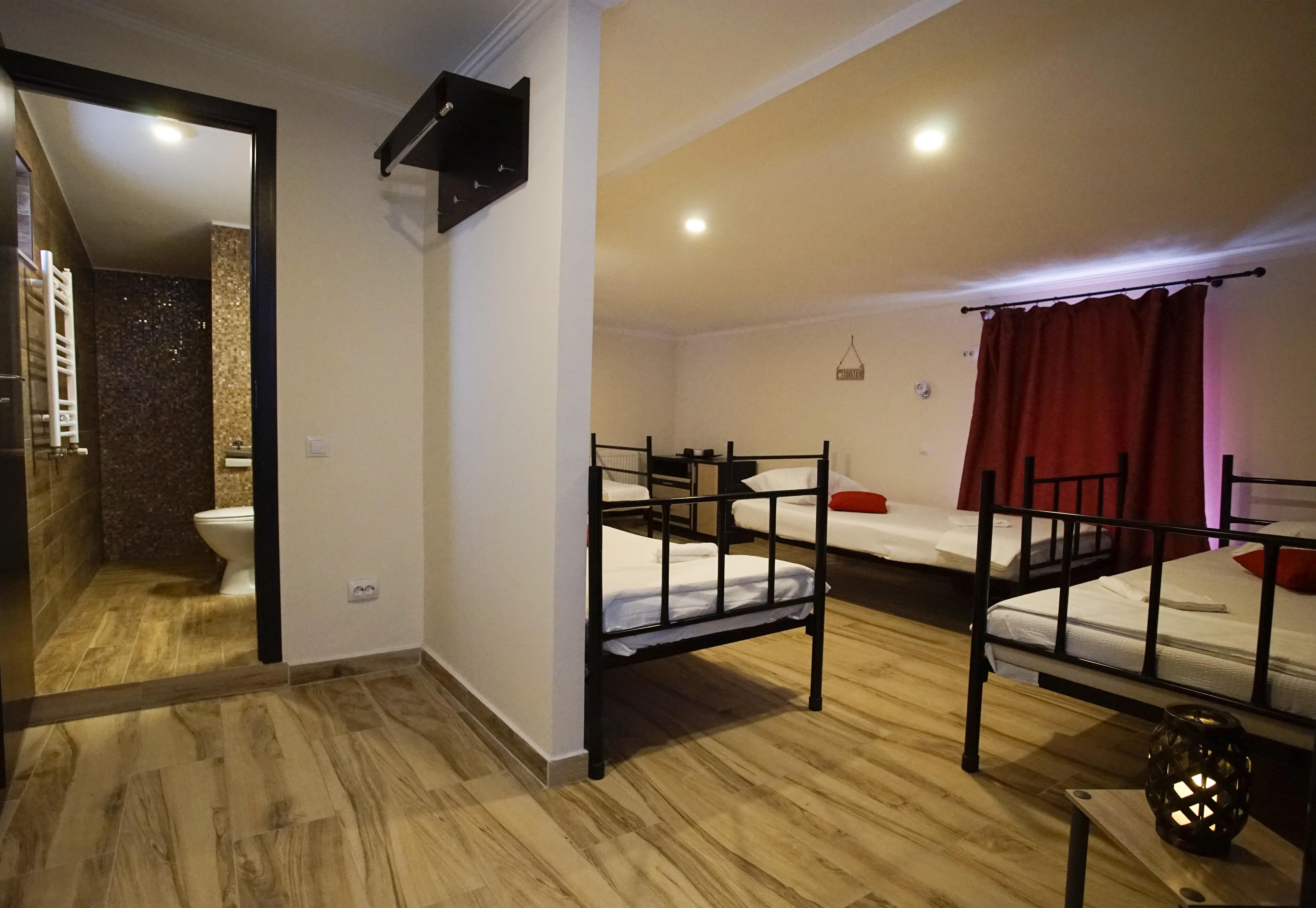 HOSTEL - Byzanthin Hostel