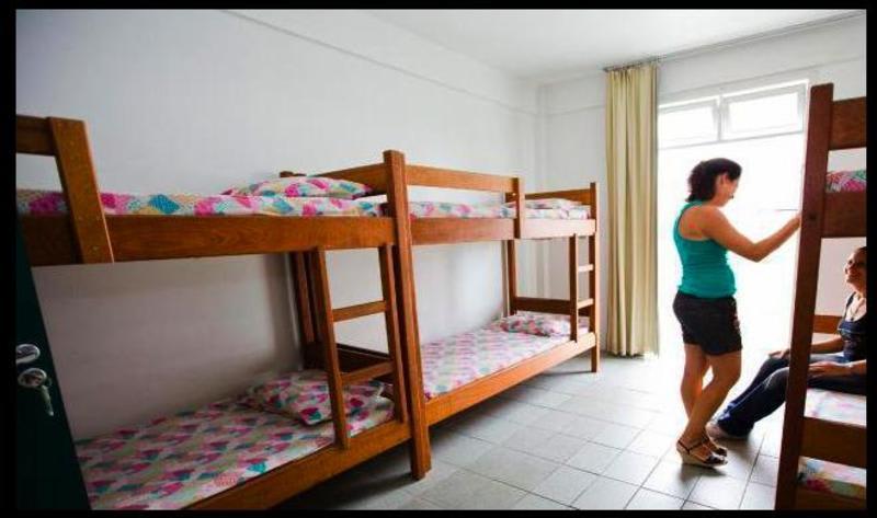 HI Hostel Canasvieiras