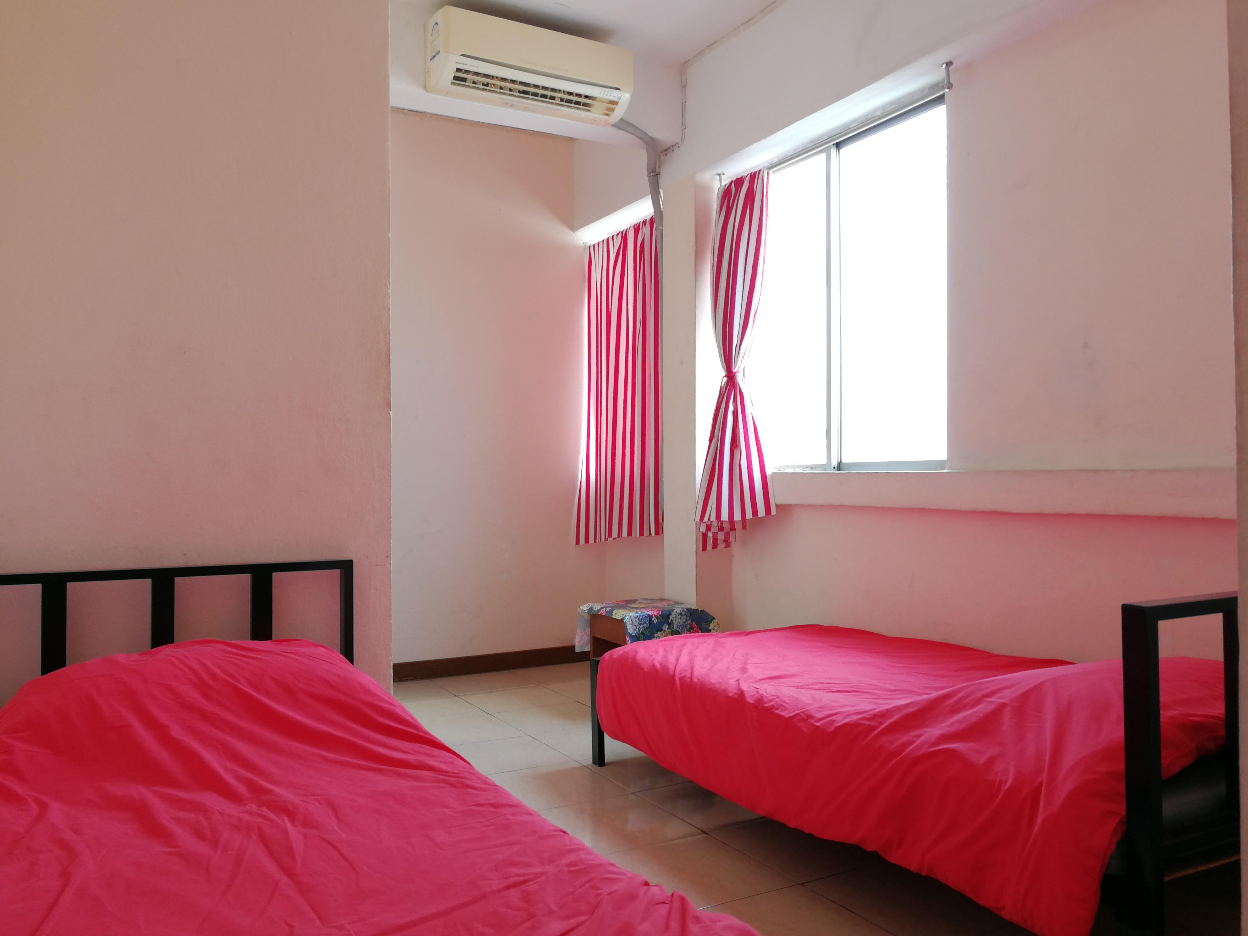 HOSTEL - U-Baan Guesthouse