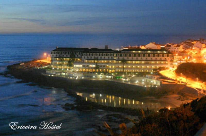 Ericeira Surf Hostel & Guest House