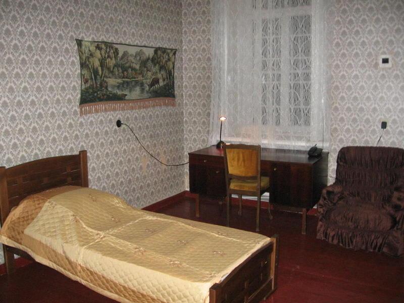 HOSTEL - Chubini Family Guest House