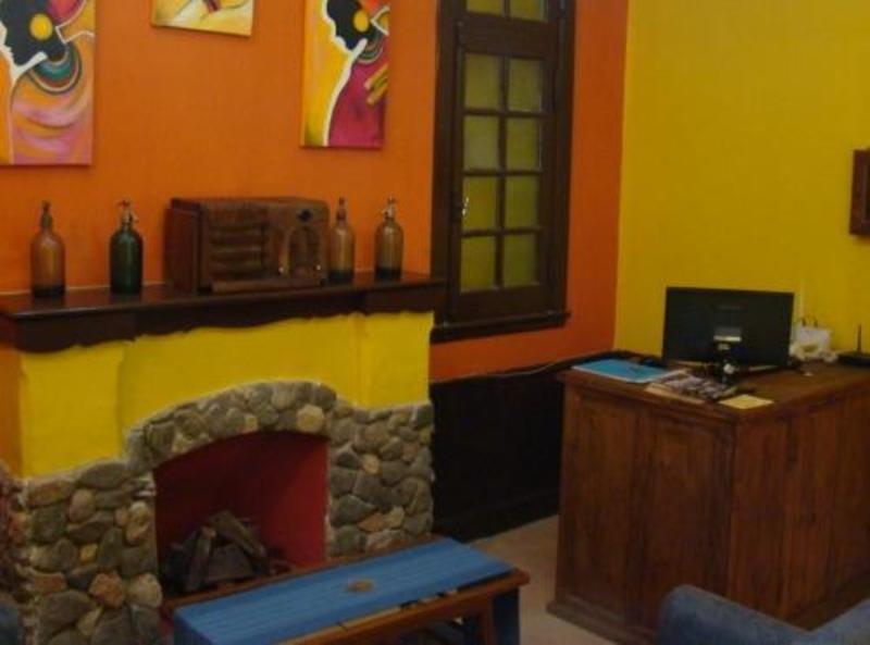 Hostel El Malecon