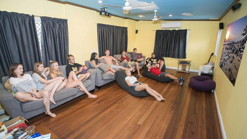 Castaway's Backpackers Cairns