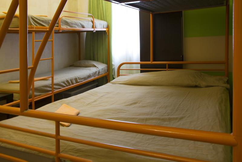 Old Flat Hostel
