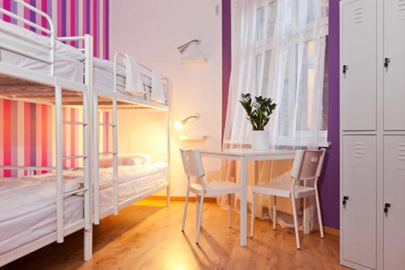 Blooms Boutique Hostel & Apartments