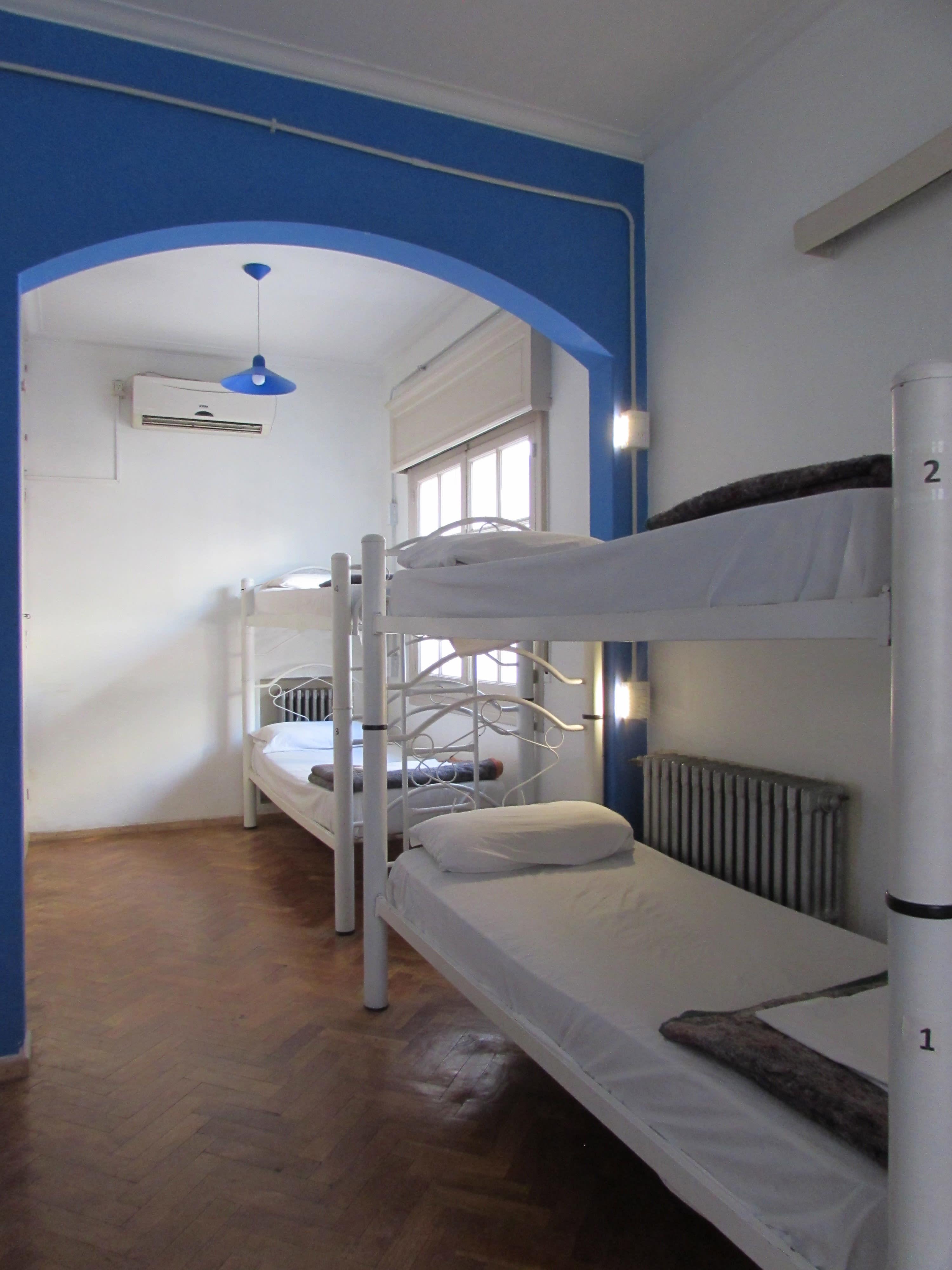 Hostel Mora Mendoza