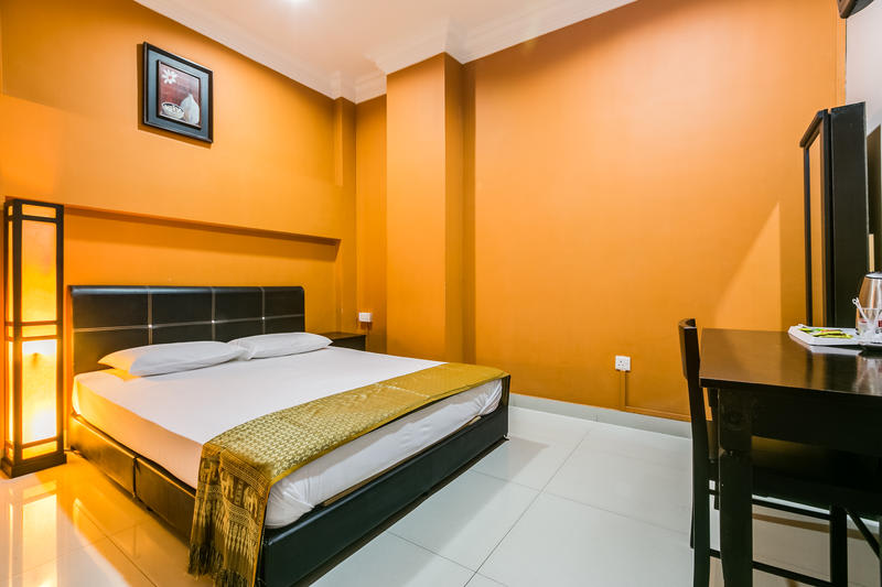 HOSTEL - Mitraa Inn